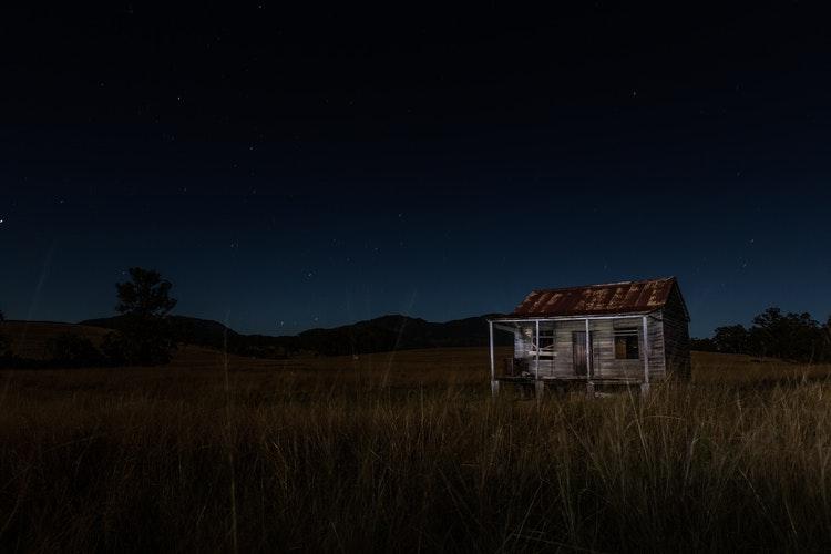 Capture The Night