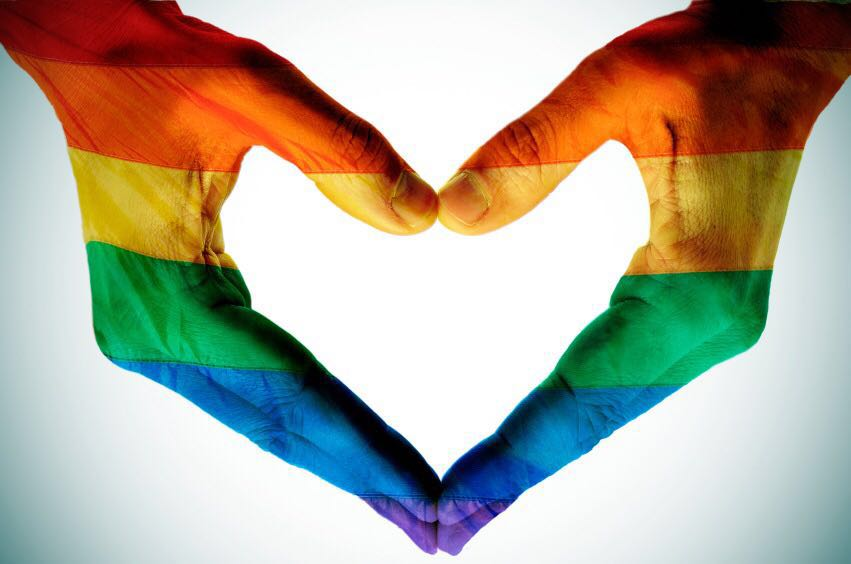Love is Greater Than Gender