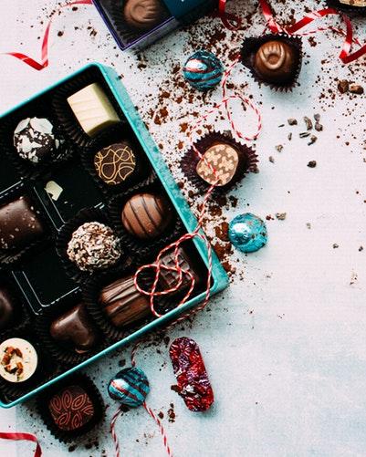 No Chocolates