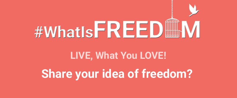 What Is Freedom