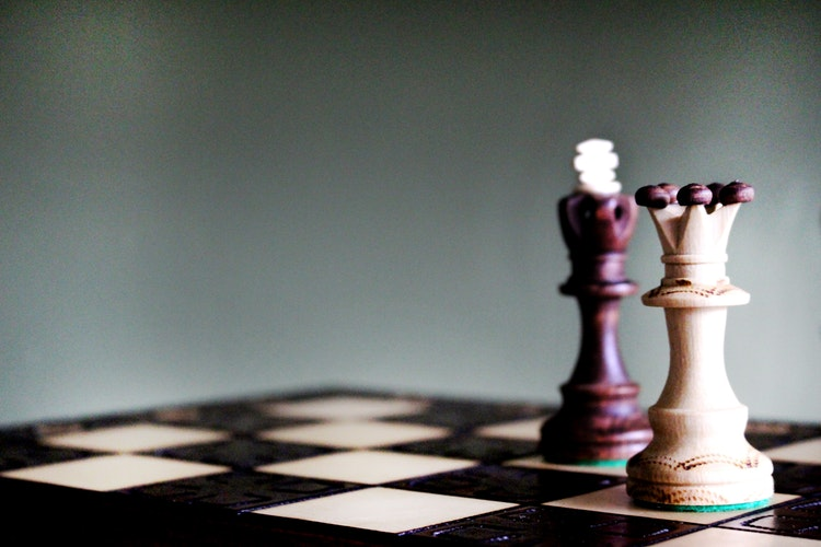 Design Your Own Chess Piece