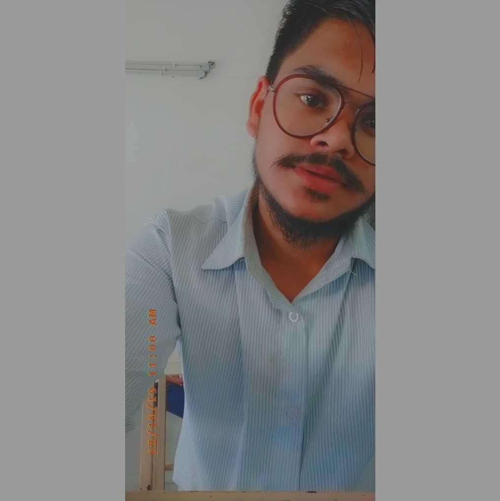 Hariom Bhardwaj
