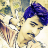 Anupam singh Chauhan student of R.R college