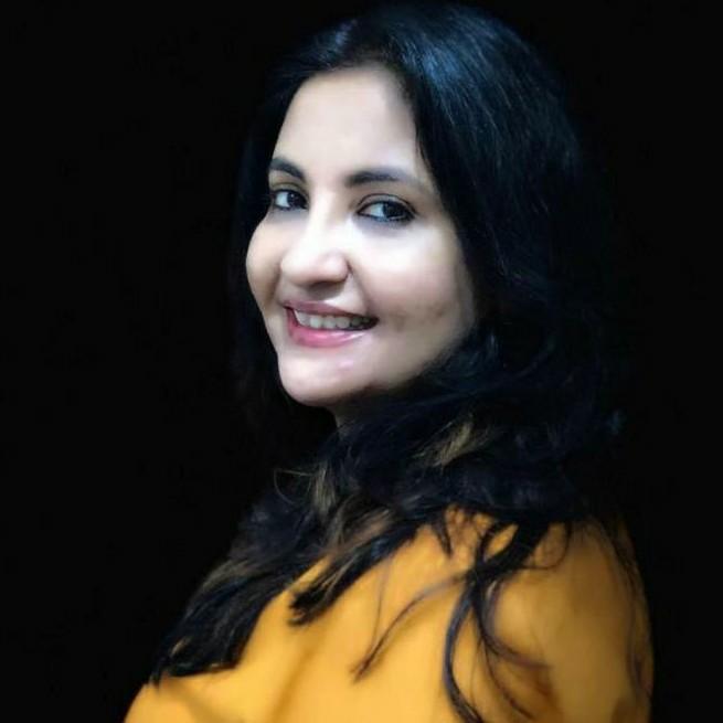 Vidhi Rita P