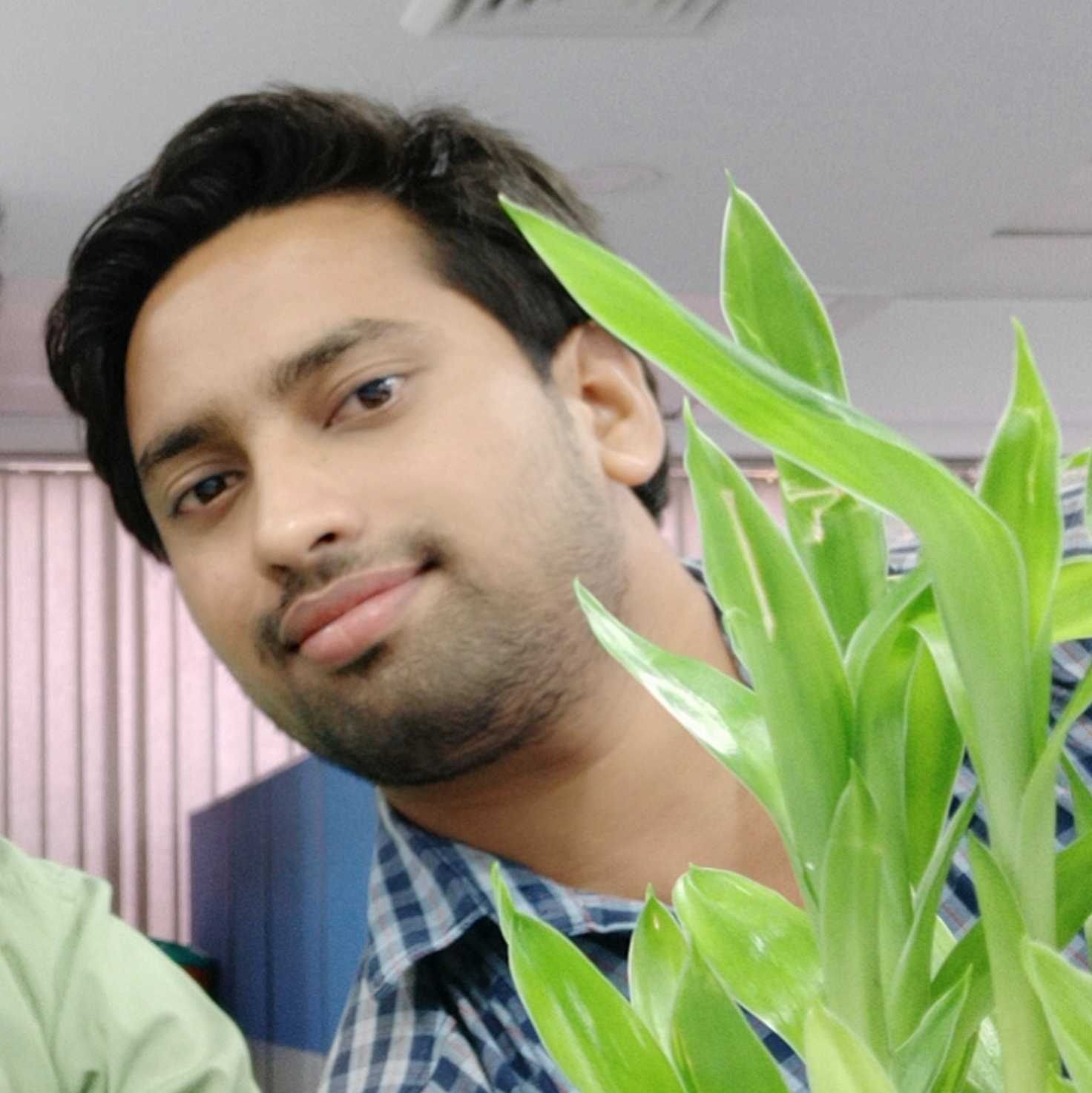 Abhijeet Yadav. TheBluntPoet