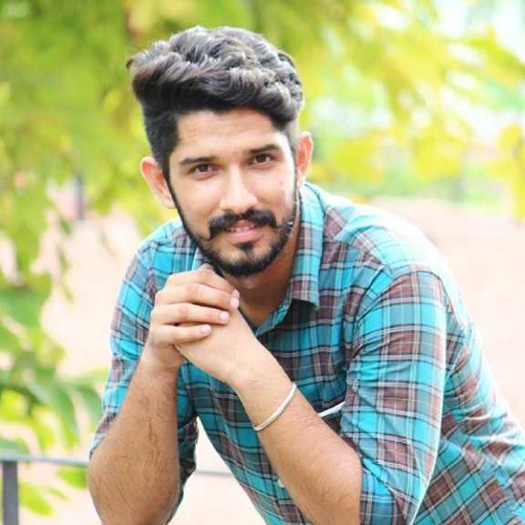 Anmol Dandiwal