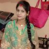 Anika Mathur Sona Sangeet meri Pooja hai