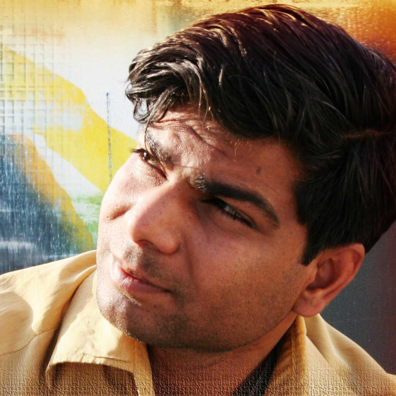 kunwar Surendra