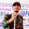mohit dwivedi अपने हर लम्हे को बेहद खूबसूरत बना लेता हूँ मैं, क्योंकि दूसरों से पहले खुद को आजमा लेता हूँ मैं..