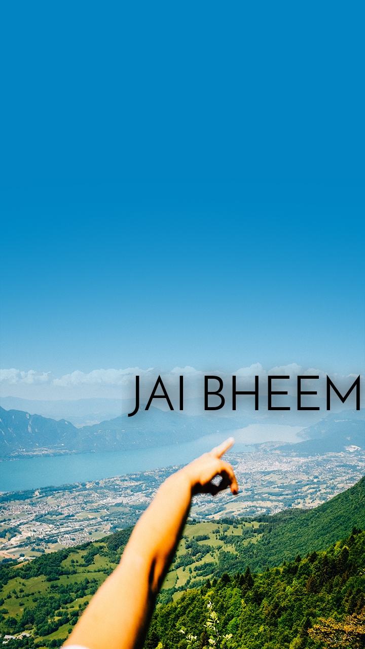 JAI BHEEM