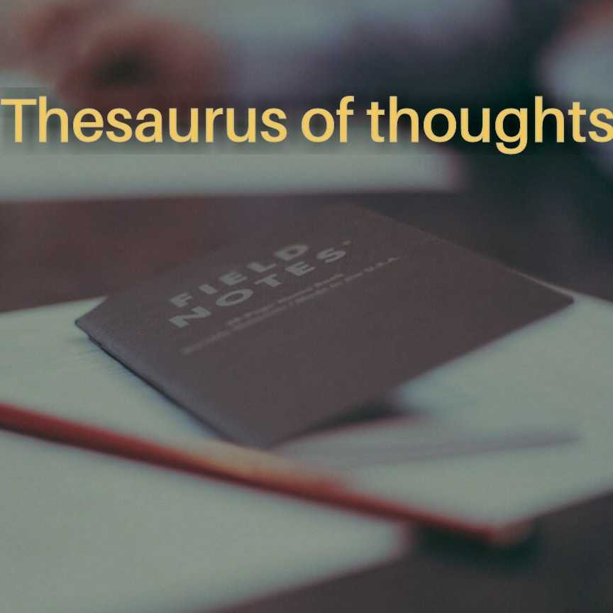 thesaurus_of_thoughts