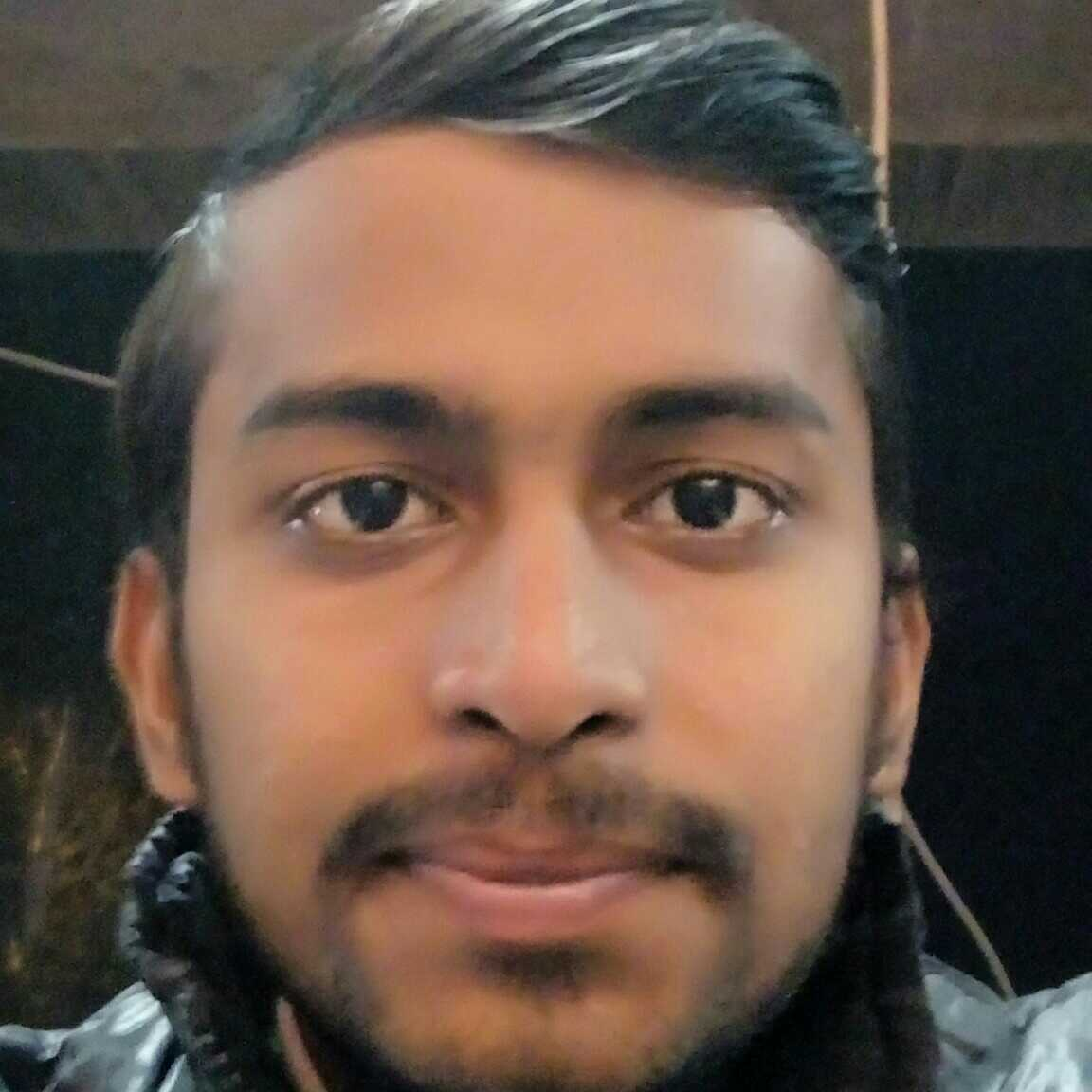 Harendra poet ,music lover and student