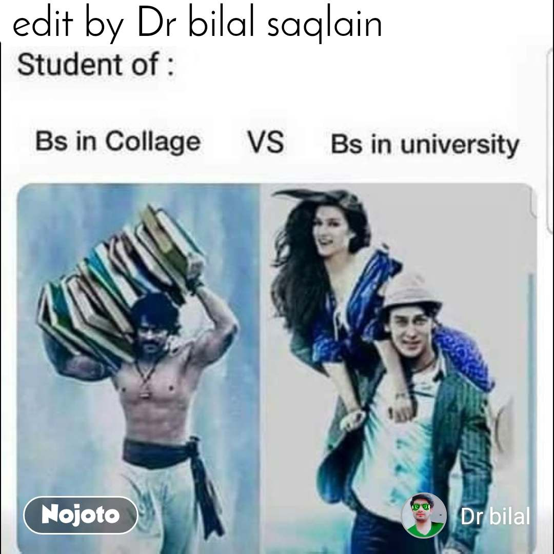 edit by Dr bilal saqlain