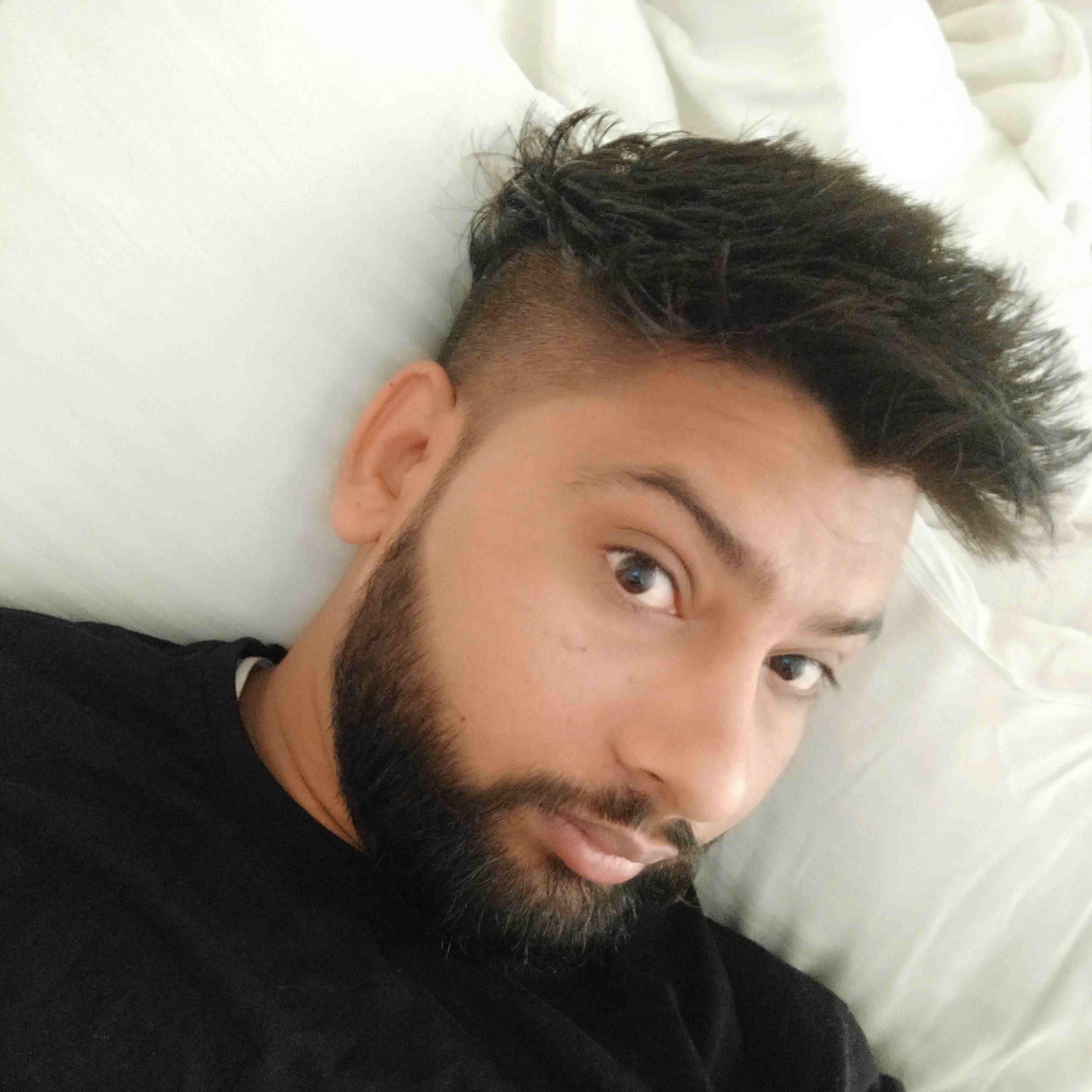 Yuvraaj Kamal Singh Chauhan Technophile, Entrepreneur, Engineer, Traveller, Nojoto
