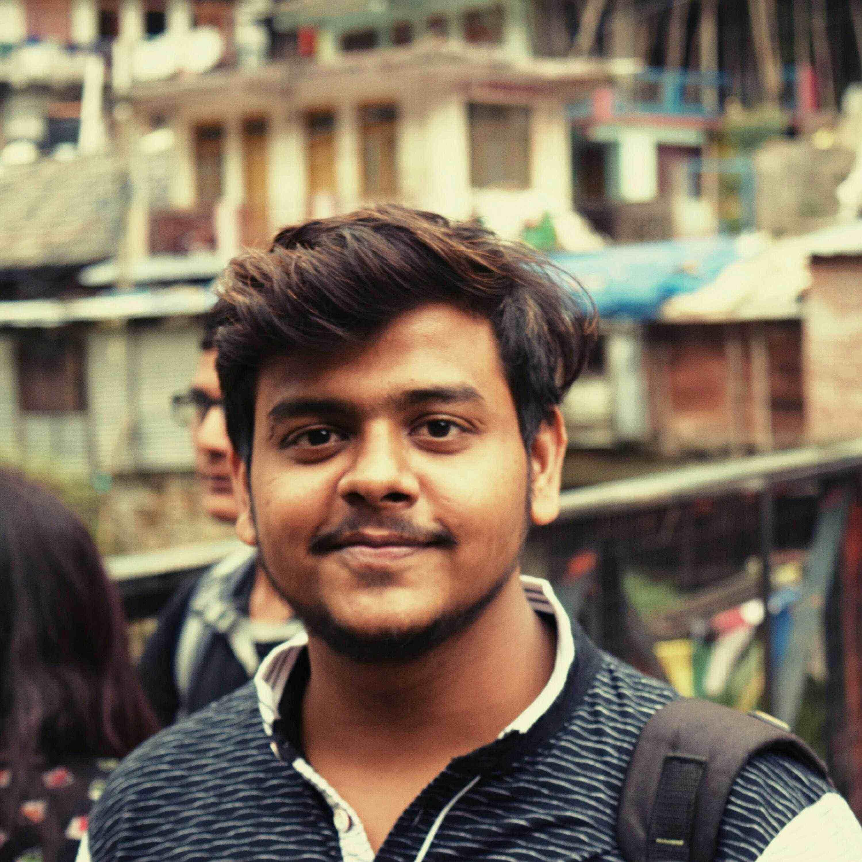 Shivam Nahar