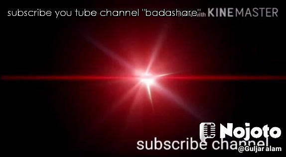 "subscribe you tube channel ""badashare"""