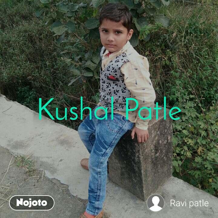 Kushal Patle