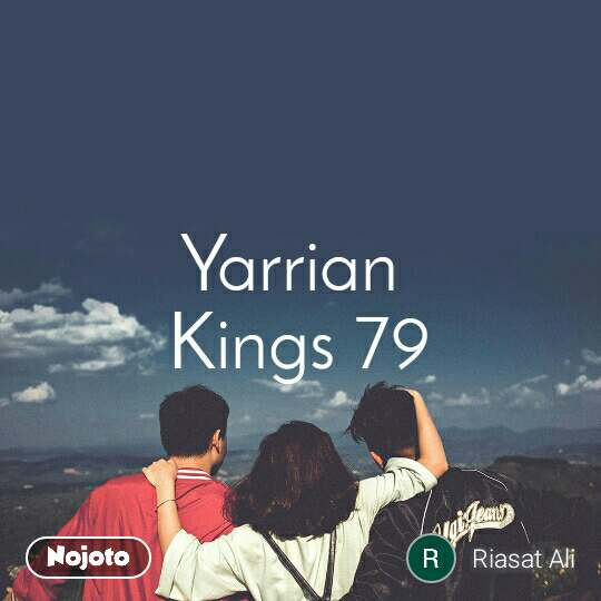 Yarrian  Kings 79