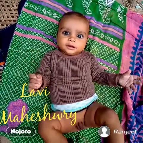 Lavi  Maheshwry