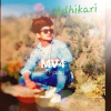 Bharat Adhikari im simpl boy and single boy