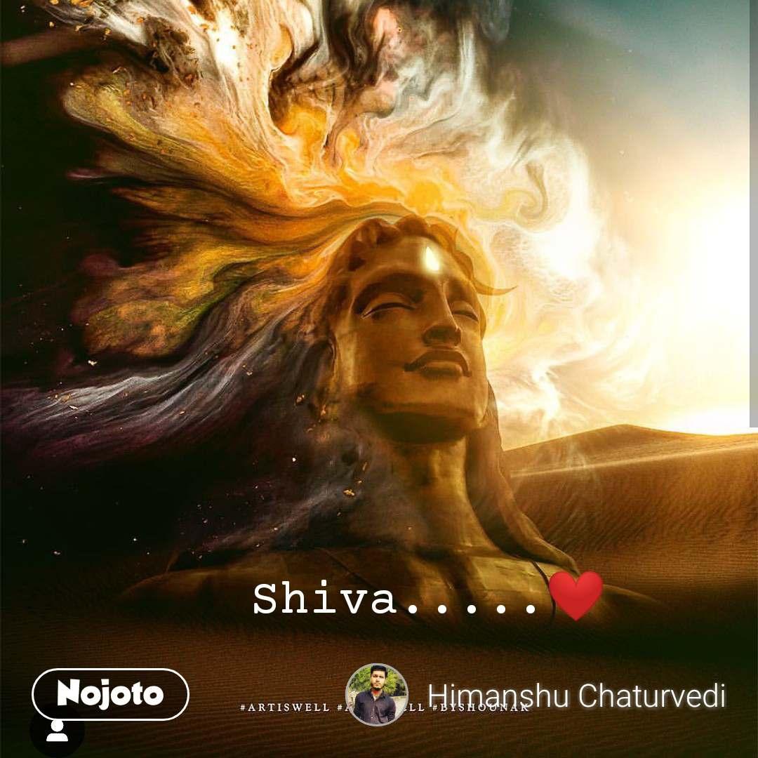 Shiva.....❤️