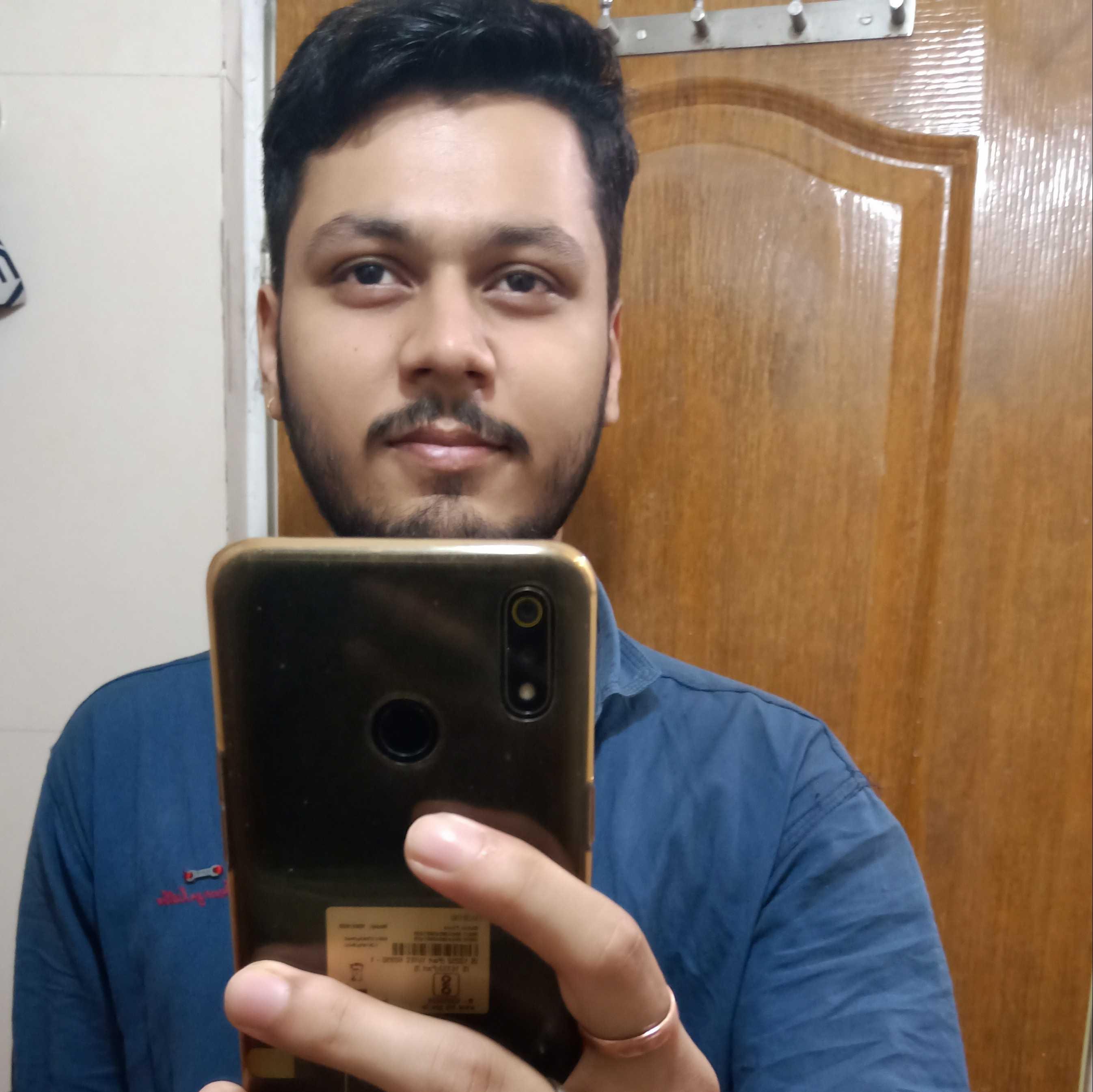 Himanshu Chaturvedi