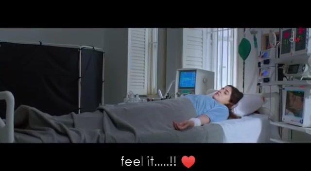 feel it.....!! ♥️