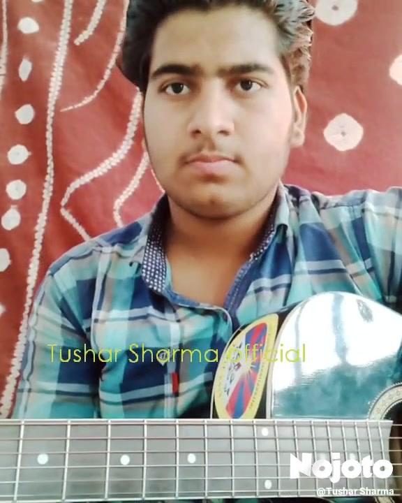 Tushar Sharma official
