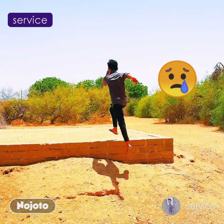 😢 service