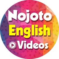 Nojoto English Videos