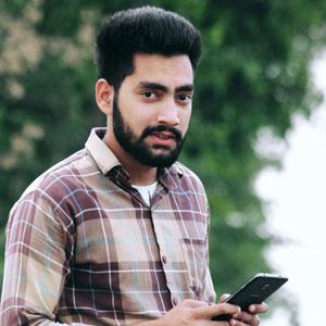 Reyaz Ahmad