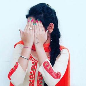 Shilpa Kumari Jha इरादे के पक्के हैं मुस्कुराना नहीं छोडेंगे...