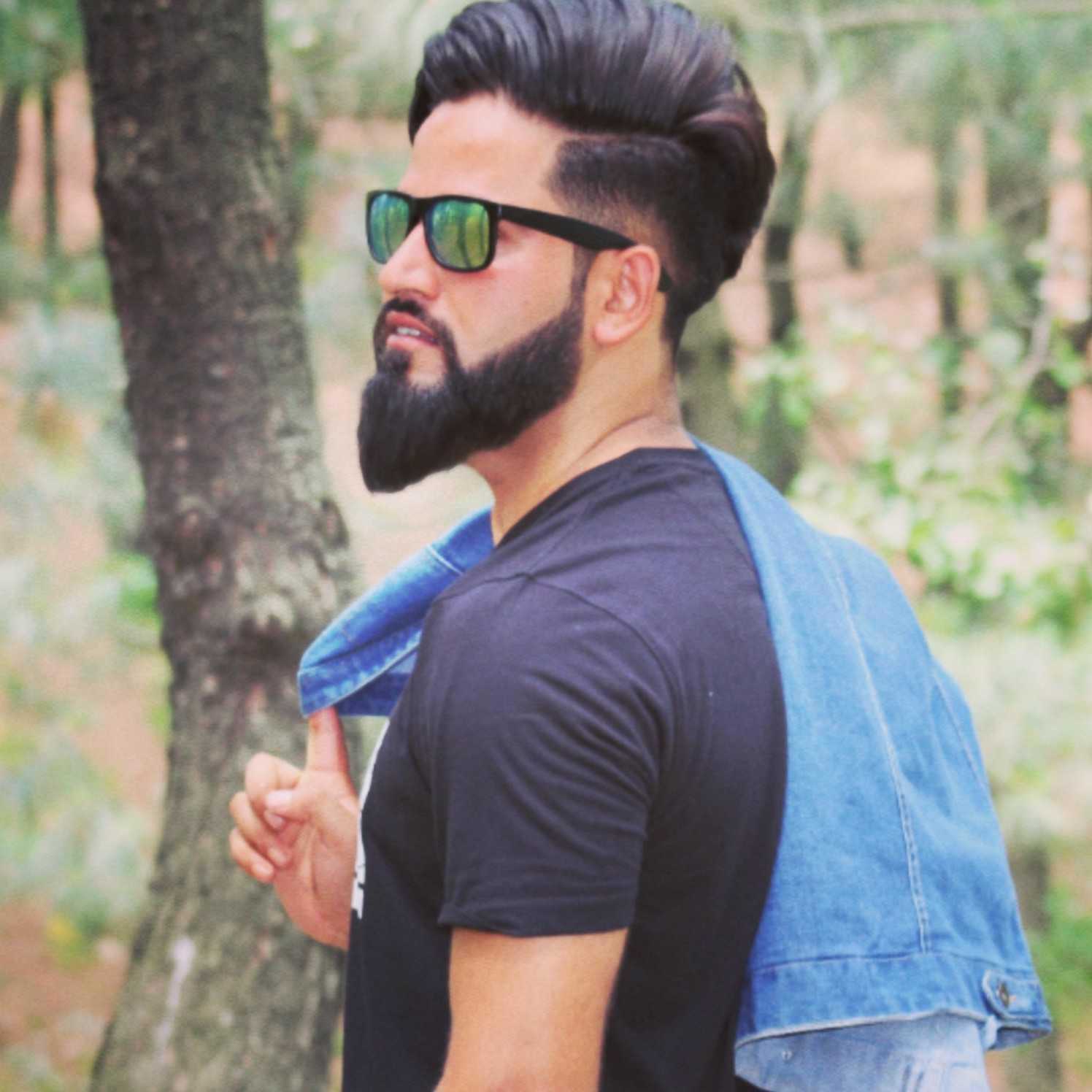 Zubair bhat