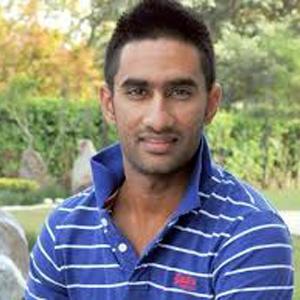 Birendra Thakur