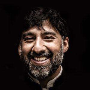 "Dhananjay Kumar ""Do good and good will come to you."""