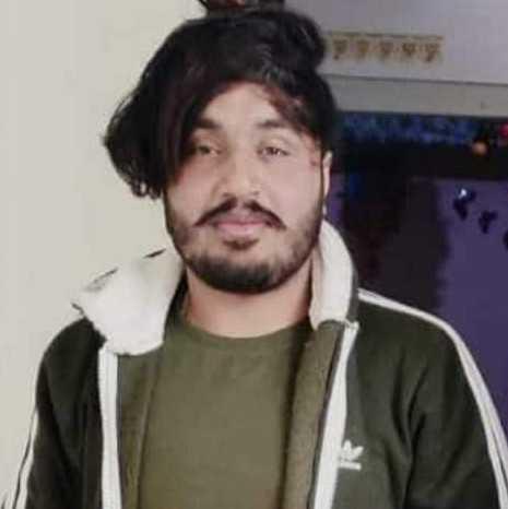 Pankaj Singh 💪😎