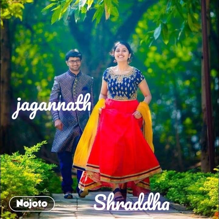 jagannath                                                        Shraddha