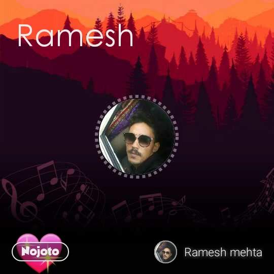 💖 Ramesh