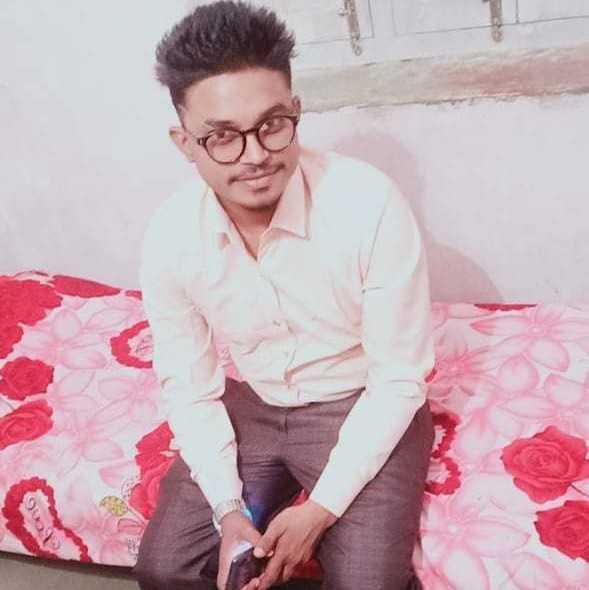 Md Nasim hussain