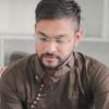 CA Rahul K Jain passion Writing