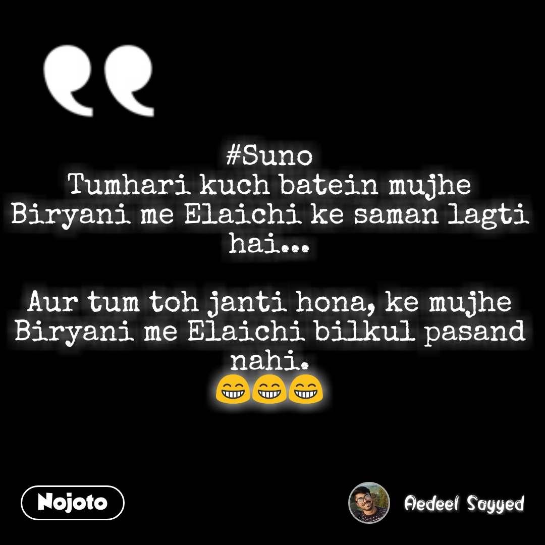 New Biryani Quotes Status Photo Video Nojoto