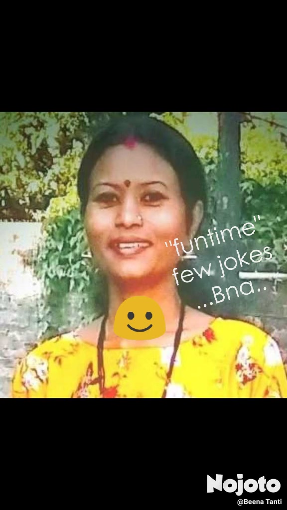 """""""funtime"""" few jokes ...Bna.. ☺"""