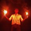 Dasshing Ravi07 मैं दिया हूँ, मेरी दुश्मनी सिर्फ अँधेरो से है, हवाएं तो वे वजह मेरे खिलाफ है।।