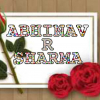ABHINAV R SHARMA Abhinav R Sharma poetry song sayari and rap writter