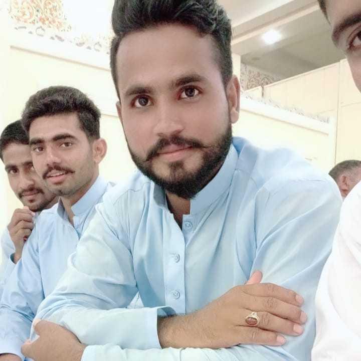 Sheraz Bhai