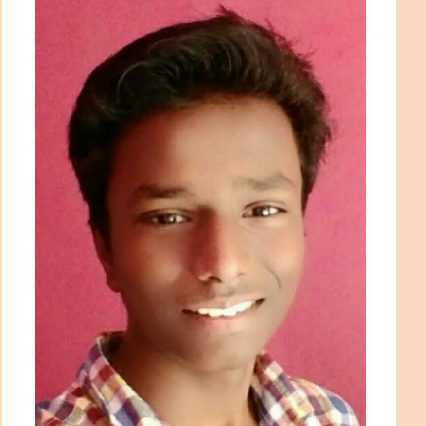 Akash Kushwaha Trust me you are smarter than me 💙 Studying in Class 12th Maths 🇮🇳