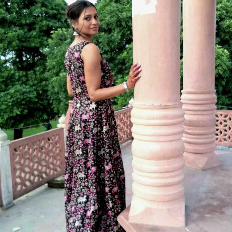 Sarika Mishra