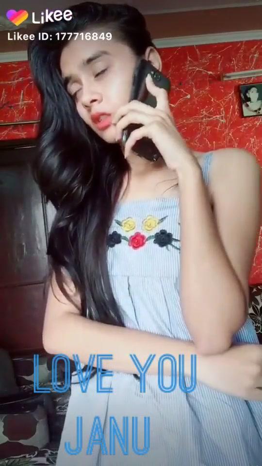 love you janu