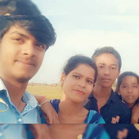 B.. bharti