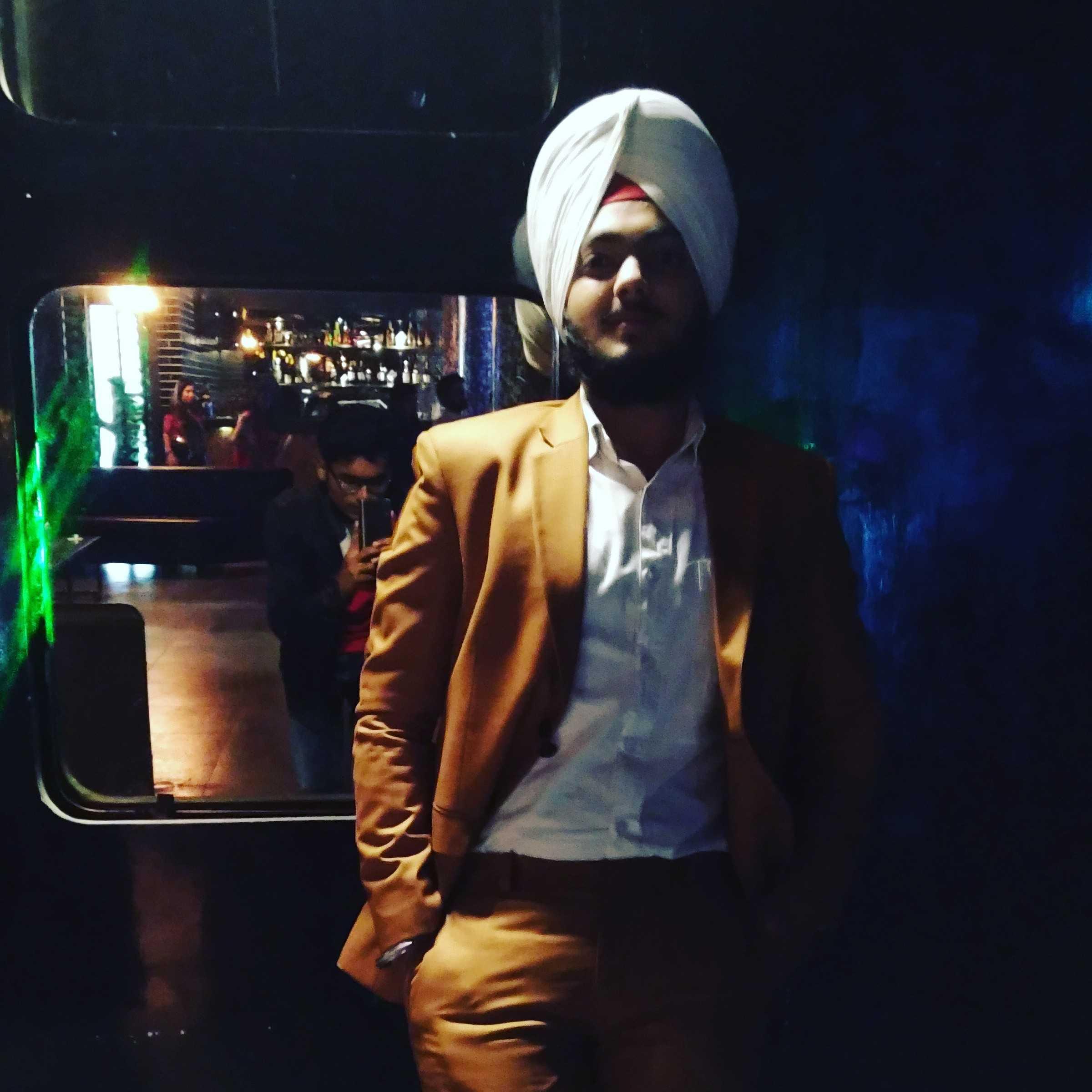 Ranmeet Singh